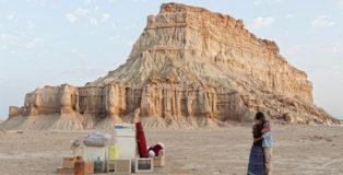 Gohar Dashti - Untitled, Stateless, Qeshem Island, Iran