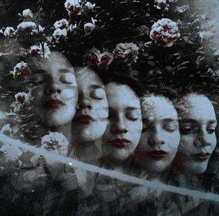 Nádia Maria – Corpi di luce