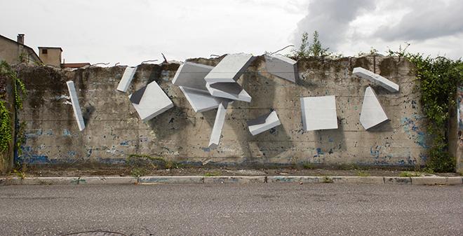 Soda - WALK the LINE presenta: LETTERE, Museo di Arte Contemporanea Villa Croce, Genova