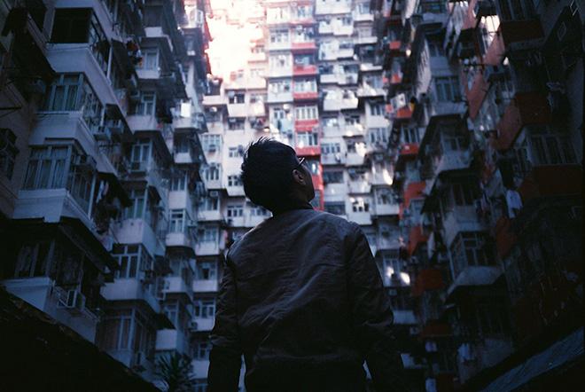 gocchin (Yoshitaka Goto) - Documentary & Travel: The breaking boundaries award, Lomography Photo Awards 2016