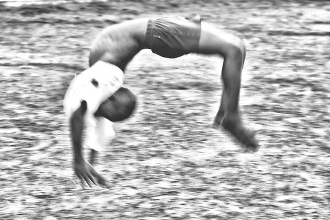 Marco Paoli - Ethiopia, Busajo onlus campus, Soddo