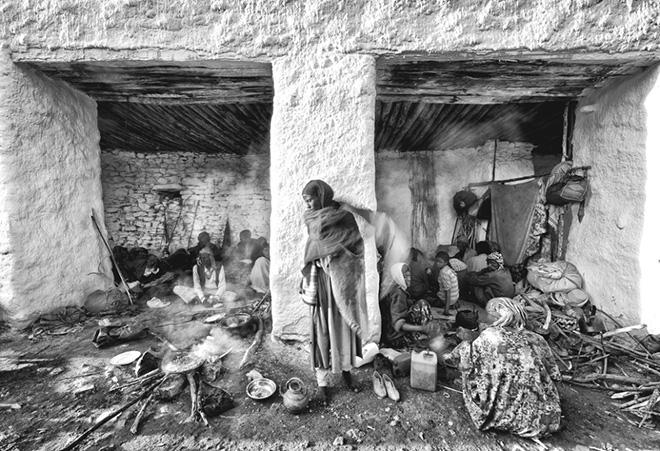 Marco Paoli - Ethiopia, Pellegrinaggio Islamico, Sheikh Hussein, Etiopia orientale