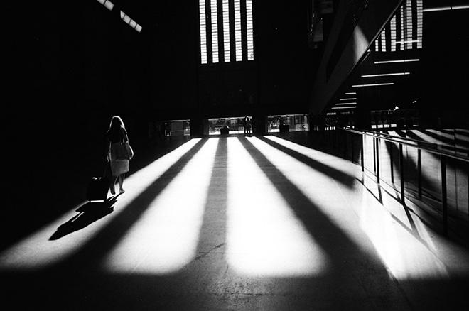 PUNTAIWAI - Black & White: The monochrome Award, Lomography Photo Awards 2016
