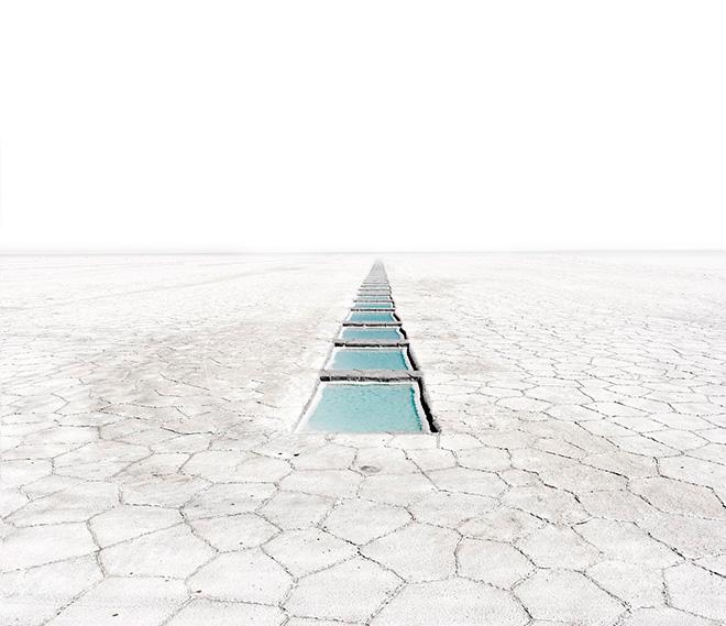 Fabrizio Ceccardi – Landscapes
