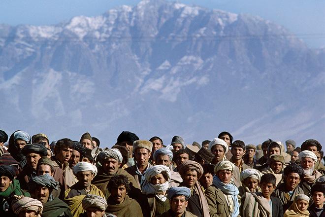 Mauro Galligani - Afghanistan, 1979