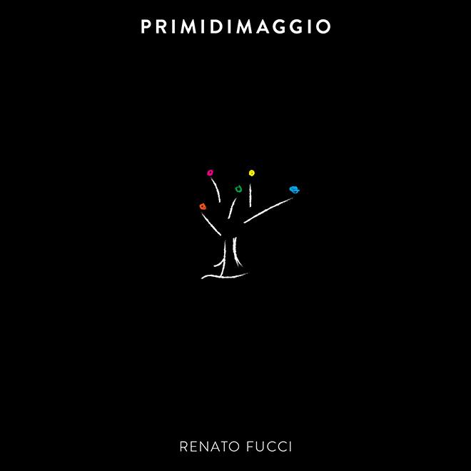 Renato Fucci - Primidimaggio, Cover
