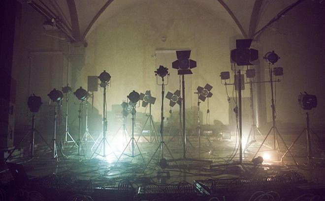 Quiet Ensemble - Concerti invisibili