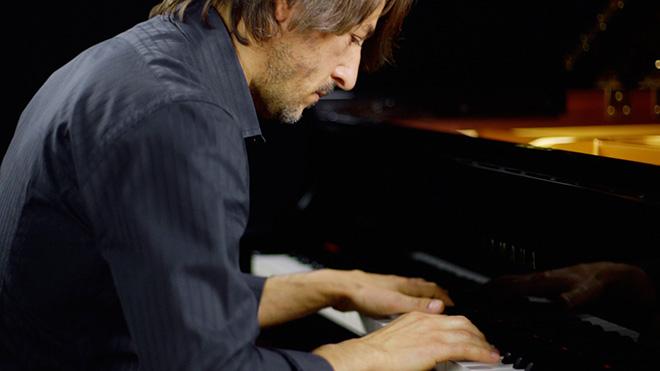 Renato Fucci - Un'intervista con l'artista
