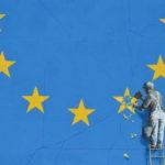 Banksy – La Brexit in un murales
