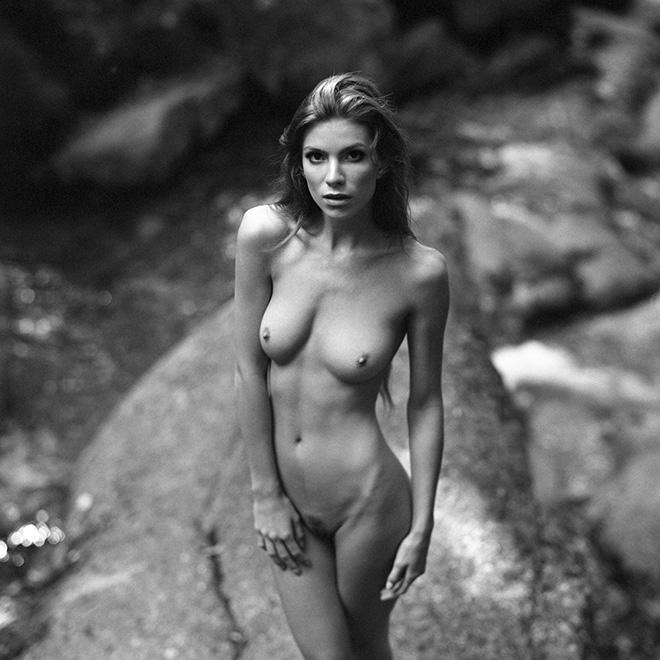 Bartek NinoVeron - Angela (Series). Fine Art photographer of the year (Amateur)