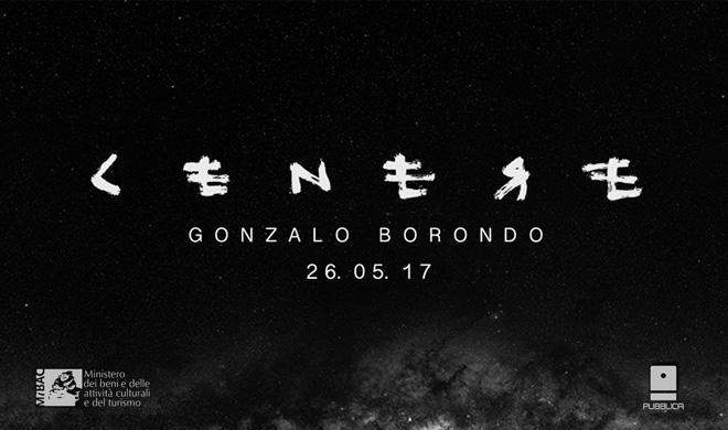 Gonzalo Borondo – Residenza d'arte Pubblica a Selci