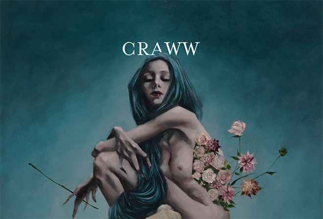 Craww – Ebb and Flow, mostra personale