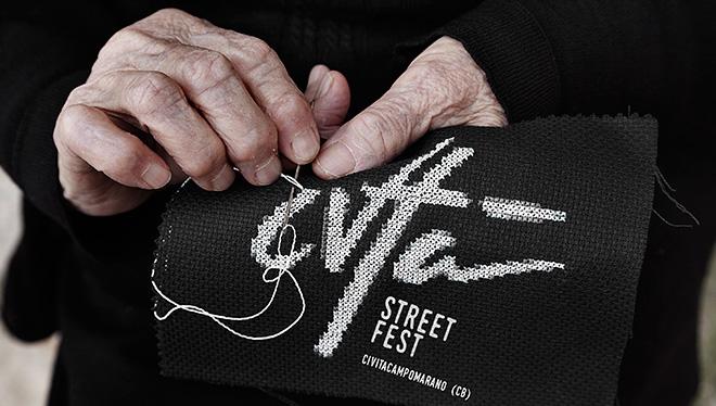 CVTà Street Fest 2017 - Civitacampomarano:
