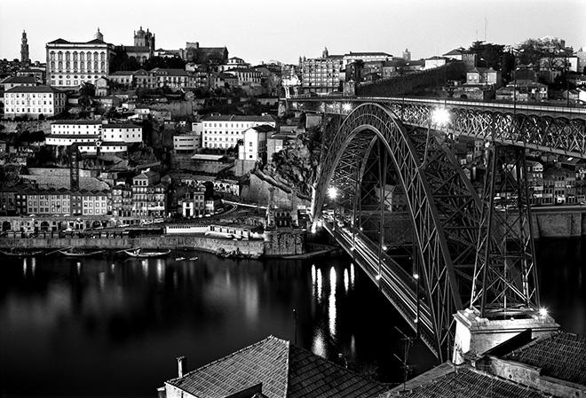 Gabriele Basilico - Porto, 1995
