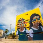 Jidar Festival – Arte urbana a Rabat