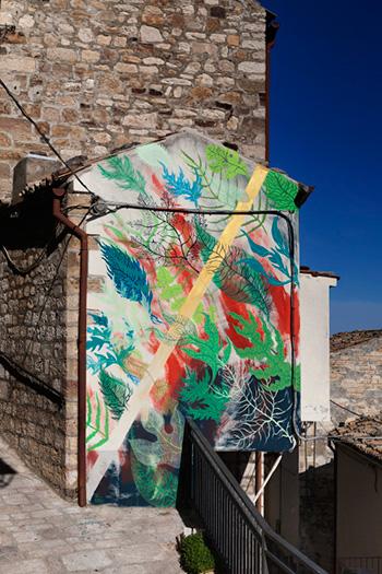 Gola Hundun - CVTà Street Fest 2017, Civitacampomarano (Molise). photo credit: Alessia Di Risio