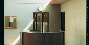 Guido Guidi - Le Corbusier, Usine Duval, 2003