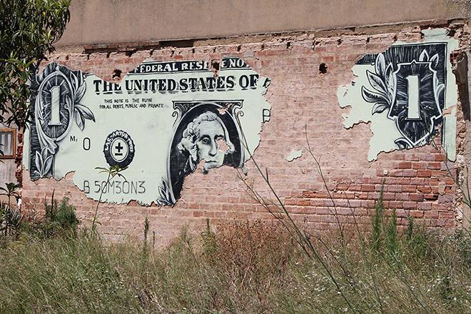 Miguel Januário - Dollar Bill