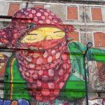 Lisbona – Un viaggio nella street art