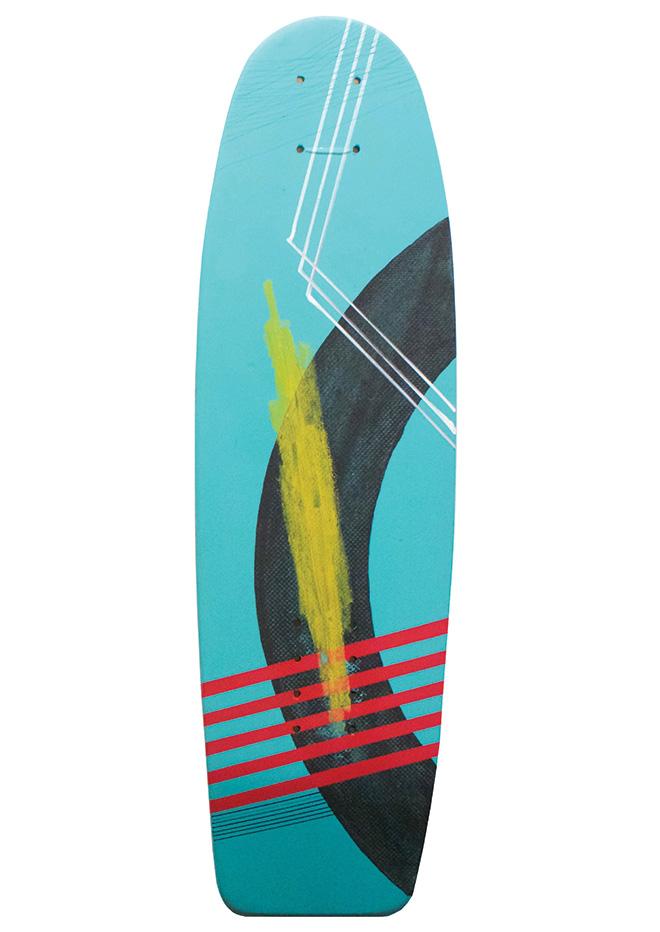 Rmogrl8120 - Skate Heart