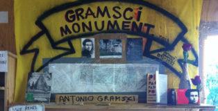 Thomas Hirschorn - Gramsci Monument