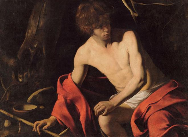 Dentro Caravaggio – Alle radici della pittura moderna