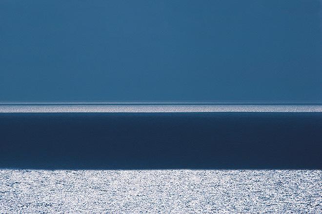 Franco Fontana - Mediterraneo, 1988
