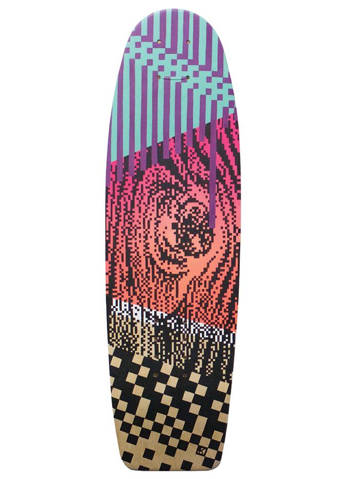 Krayon - Skate Heart