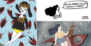 LE DEUXIÈME SEXE? - Flavita Banana, Alessandra De Cristofaro, La Fille Bertha