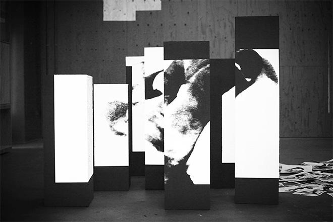 Lucrezia de Fazio - Conceptual fuck, 2015