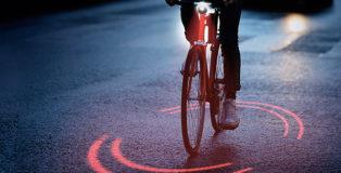 Michelin - Bikesphere, più sicurezza per i ciclisti