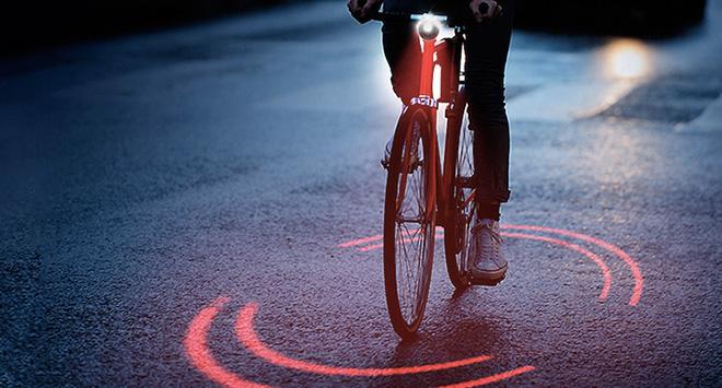 Bikesphere – Più sicurezza per i ciclisti