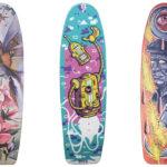 Skate Heart – Arte, Skate e Solidarietà
