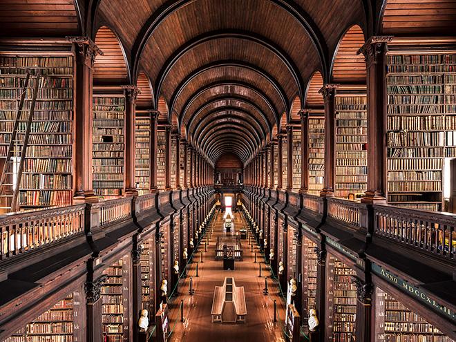 Thibaud Poirier – Libraries