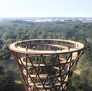 EFFEKT – The Treetop Experience