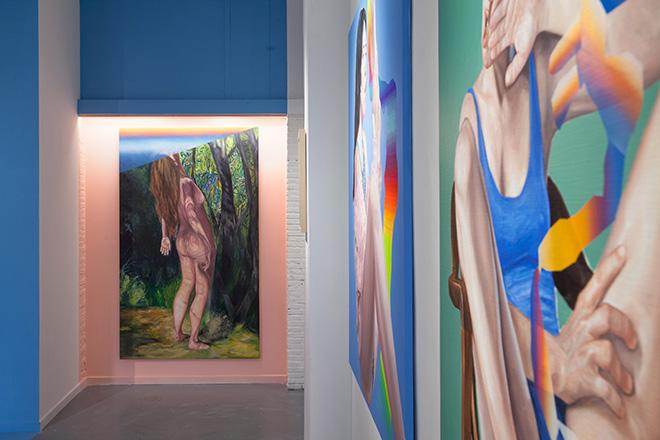 Ever artwork - Quièreme, Galleria Varsi