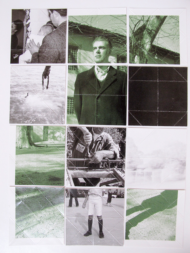 Alessandro Fruzzetti - Origami