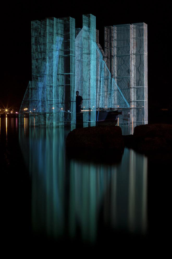 DERIVE - Edoardo Tresoldi e IOSONOUNCANE, photo credit: ©Roberto Conte