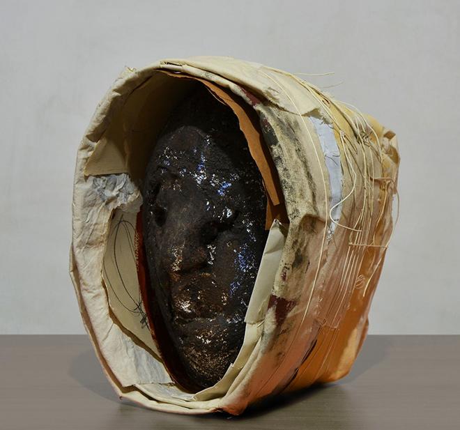 Lello Torchia - Il misantropo di Capodimonte, 2017
