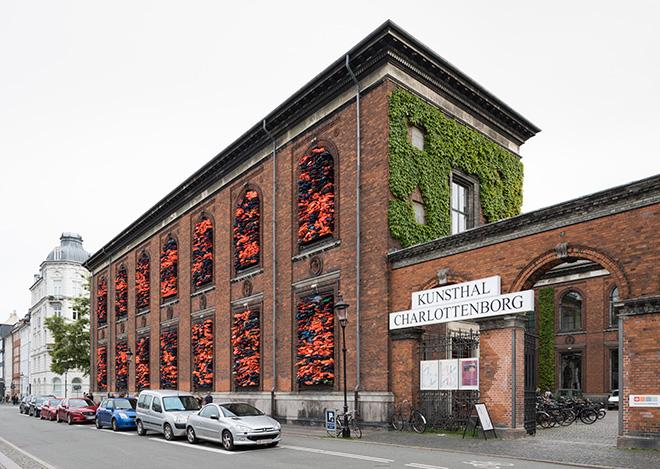 Ai Weiwei – Soleil Levant