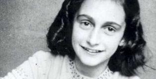 Io sono Anna Frank - Mostra itinerante