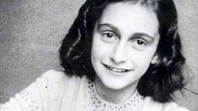 Io sono Anna Frank – Mostra itinerante