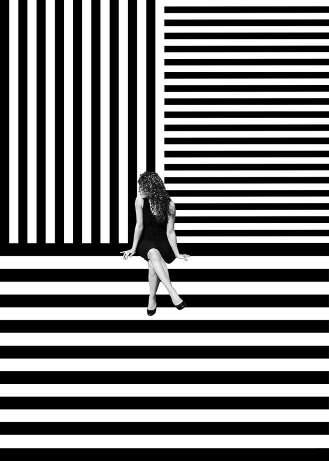 Erika Zolli - Geometric Variants