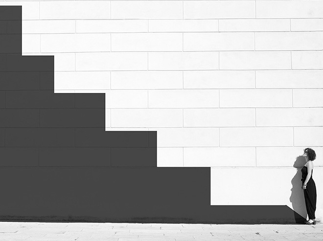 Erika Zolli – Geometric Variants