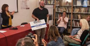 Filippo Venturi - Vincitore portfolio Italia, tappa Sassoferrato