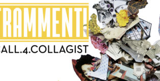 Frammenti Call.4.Collagist - Perugia Social Photo Fest
