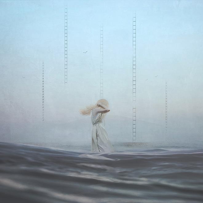 Michael Vincent Manalo - Untitled 1, Photo-manipulation, 80x50cm, 2017