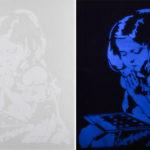 Mr. Savethewall – Hidden paintings