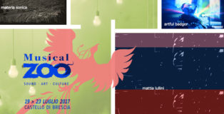 MusicalZOO Festival - Sound, Art, Culture