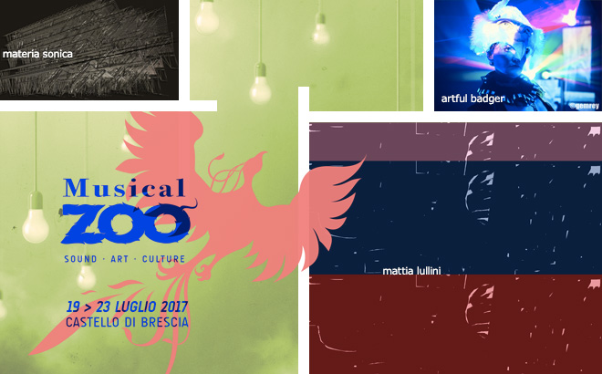 MusicalZOO Festival – Sound, Art, Culture
